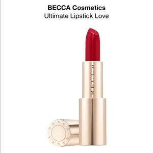 BECCA Ultimate Lipstick Love